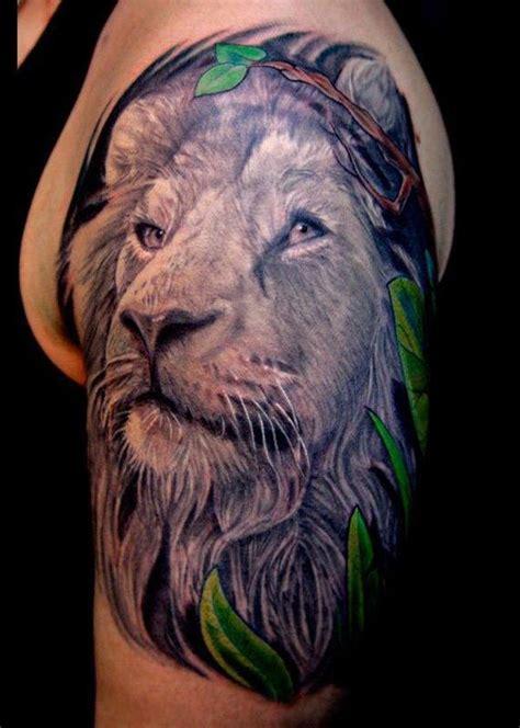 imagenes leones para tatuar tatuajes de leones las mejores fotos de la web