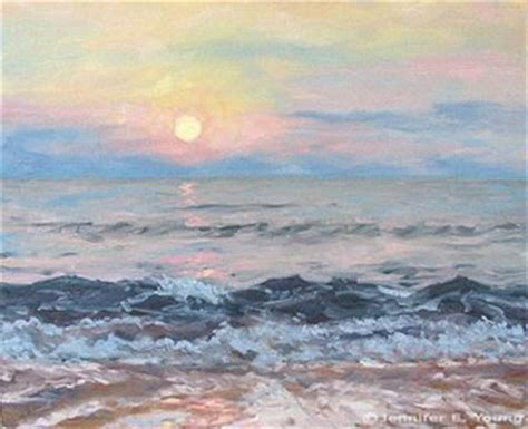 spray painter northern beaches vibrant landscapes paintings of
