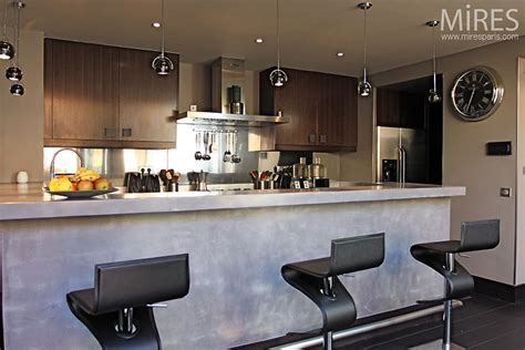 design cuisine americaine homeandgarden