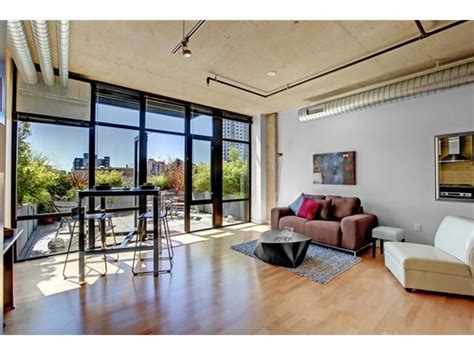 great unit at mosler lofts