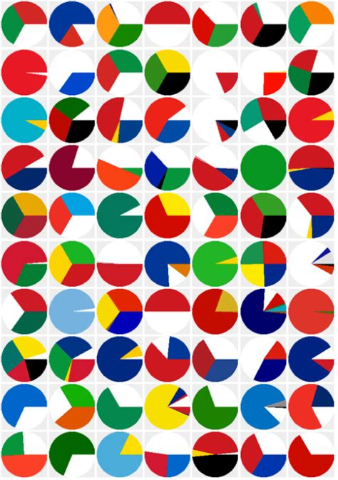 color compositions color as data visualizing color composition brain pickings