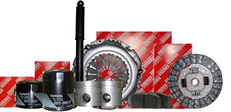Sparepart Resmi Toyota bhogals toyota spare parts
