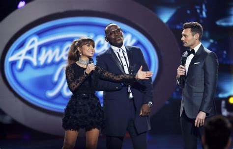 Might Replace Paula Abdul On American Idol by American Idol To Return On Abc Seacrest Eyed To