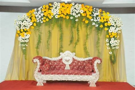 flower decoration images 25 best ideas about indian wedding stage on