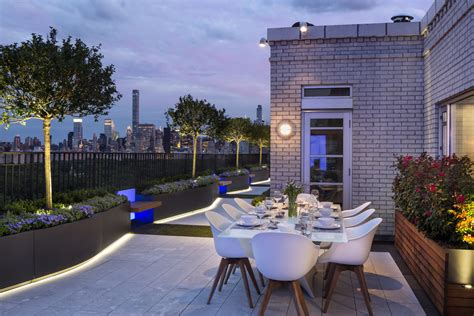 penthouse terrace central park west penthouse terrace new york decks