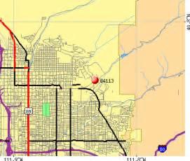 Slc Zip Code Map by 84113 Zip Code Salt Lake City Utah Profile Homes