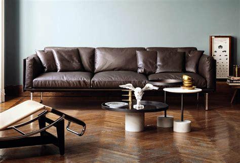 poltrona divano poltrona e divano 202 203 quot 8 quot di cassina cattelan