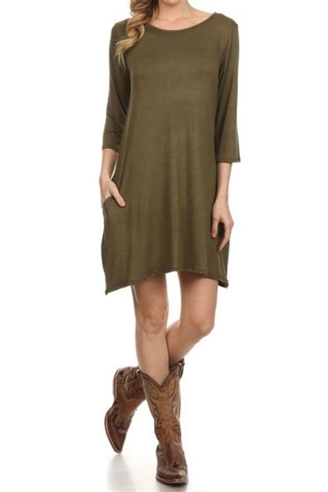 jersey knit dresses l b jersey knit dress from by chili peppers shoptiques