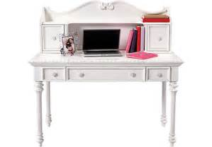 rooms to go desks disney princess white desk w vanity mirror hutch