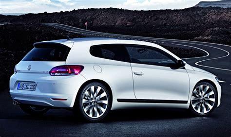 volkswagen scirocco 5 door reviews prices ratings with