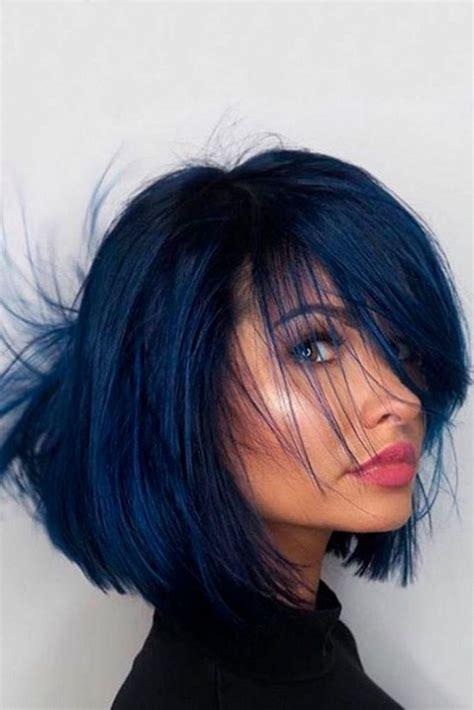 pin  anjelle glaser  hair stuff hair color  black
