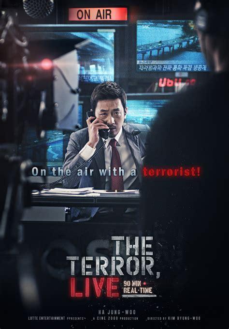 Or Trailer Ita The Terror Live 2013
