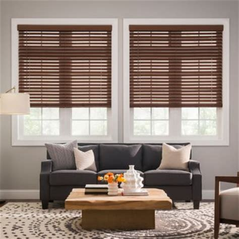 Buy Wooden Blinds Buy Wood Blinds From Bed Bath Beyond