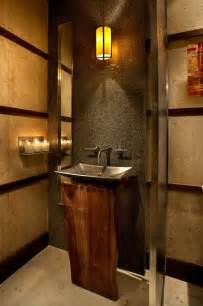 Unique powder room bathroom design modern powder rooms bathroom