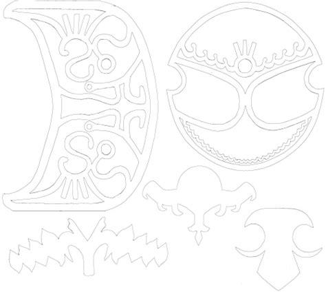 Zelda Armor Pattern | zelda armor designs printouts by zeldaness on deviantart