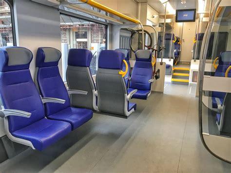 treno interno sui regionali 232 tutta un altra musica arrivano i treni