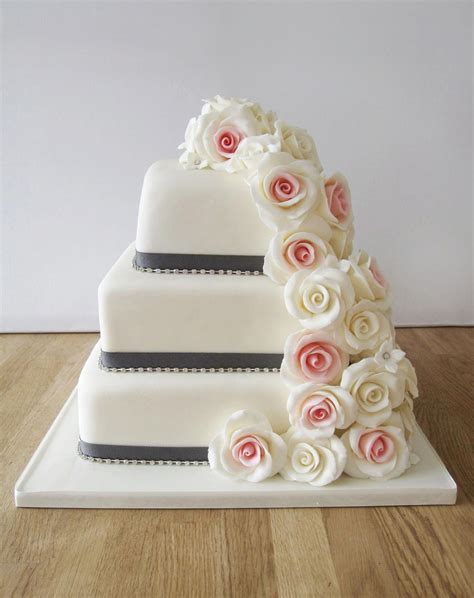 square wedding cake square chocolate wedding cakes car interior design