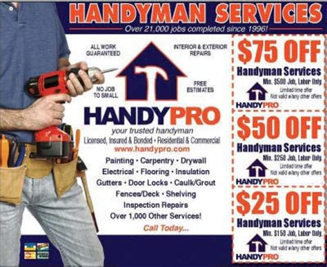 honest handyman services do exist delmarva handyman