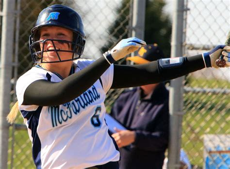 sports madison prep softball lexy kemnitzer s play leads the way for