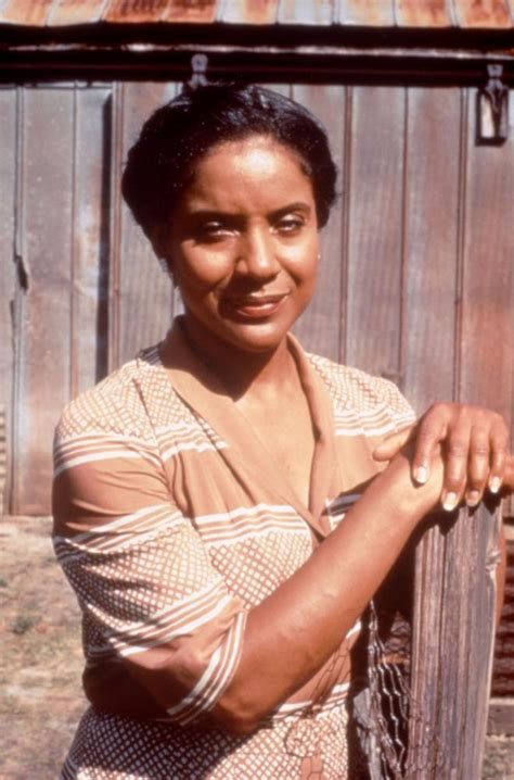 once upon a time when we were colored cineplex phylicia rashad