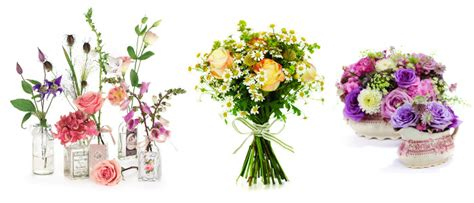 Wedding Flowers Ideas Uk by Wedding Flowers Lookbook Vintage Wedding