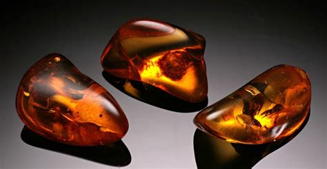 Knowledge Base :: How to Process and Polish Baltic Amber   Amber Jewelry Store   Online Gateway