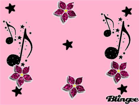 imagenes con motivos musicales estrallas flores i notas musicales fotograf 237 a 113778516