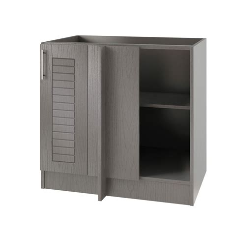 outdoor kitchen base cabinets weatherstrong assembled 39x34 5x24 in key west island