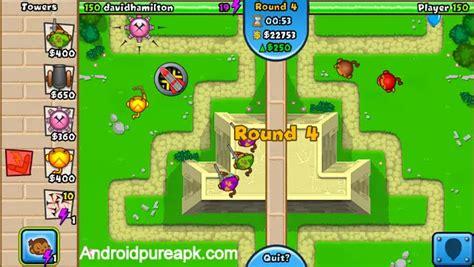 bloons td battles mod apk bloons td battles apk mod hack v3 8 1 version for android androidpureapk