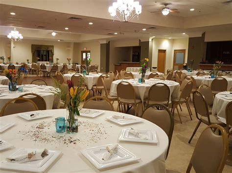 banquet halls for rent banquet hall rental thomas e hartung american legion