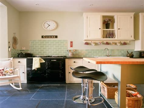 Country Living Ideas Country Kitchen Tile Ideas
