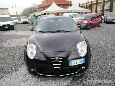 Alfa Romeo Mito Price by Used Alfa Romeo Mito Cars Price 7 145 For Sale Mascus Usa