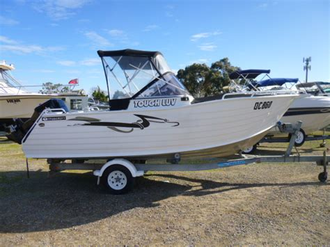 bowrider boats under 20k trailcraft 560 bow rider jv marine melbourne