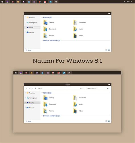 best themes for windows 8 1 download 50 best windows 8 1 themes