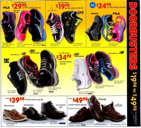 shoe sales shoe carnival black friday 2013 ad find the best shoe