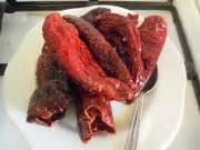 come si cucinano le patate lesse gli speciali i peperoni cruschi di senise il cuore in gola