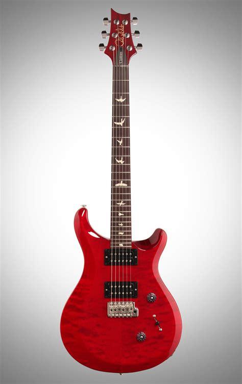 Gitar Prs 9 prs paul reed smith s2 custom 24 electric guitar