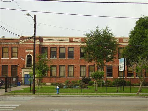 west lincoln high school ms middle school houston