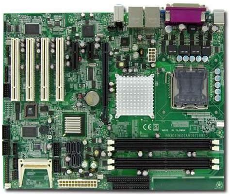 difference between at & atx motherboards