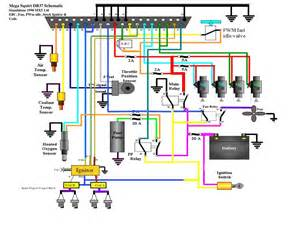 standalone 1 6 wiring diagram schematic miata turbo forum boost cars acquire cats