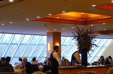the metropolitan room review members dining room at the metropolitan museum of nyc