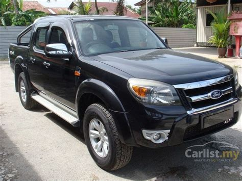 how to learn about cars 2010 ford ranger regenerative braking ford ranger 2010 xlt 2 5 in selangor automatic pickup truck black for rm 45 800 3239439
