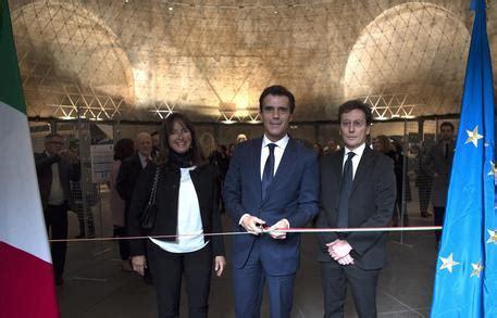 ansa consiglio dei ministri una mostra per celebrare i 60 anni dei trattati di roma
