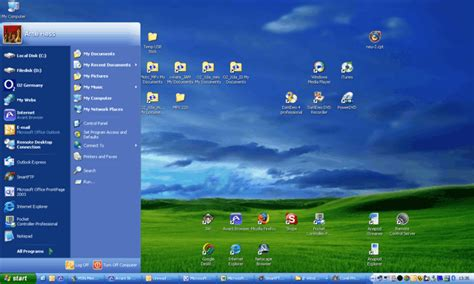 pc new themes free download xp royal windows xp theme pc softwares softwares farhan411