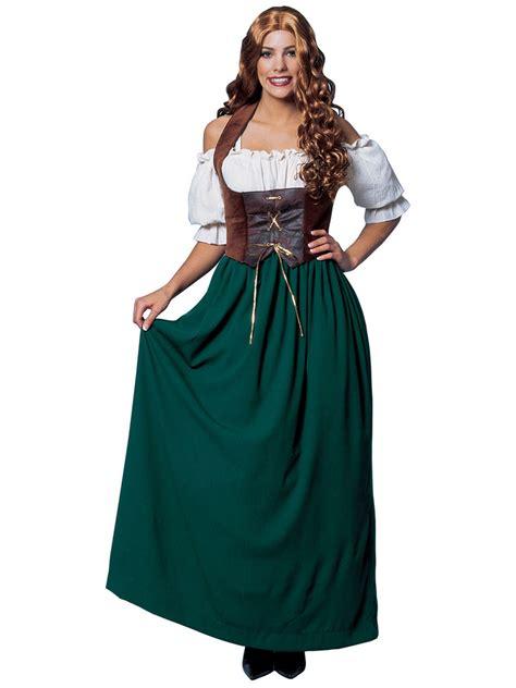 peasant costume for ebay