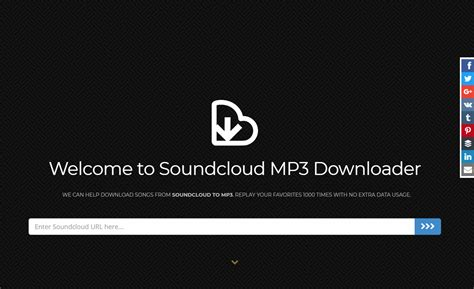 how download mp3 from soundcloud soundcloud downloader soundcloud to mp3 online converter