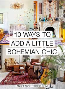 boho home decor ideas 10 ways to add bohemian chic to your home
