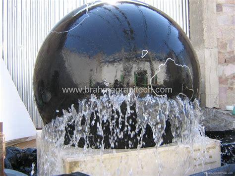 garden globe fountainspinning globe india manufacturer