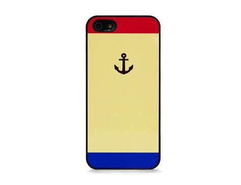 Block Tpu Iphone 55s anchor symbol color block iphone se 5s 187 gadget flow