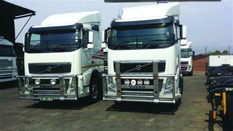 volvo south africa trucks volvo truck tractor trucks for sale in south africa on
